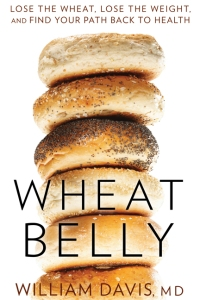 Wheat Belly Weight Loss Book